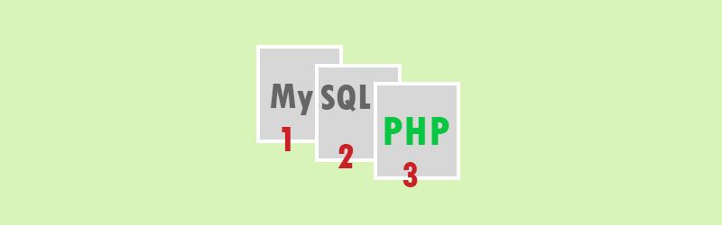 PHP MySQL Pagination